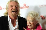 Sir Richard Branson, founder and president, Virgin Group 